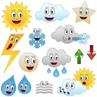 http://www.dreamstime.com/stock-photography-cartoon-weather-collection-image14106592