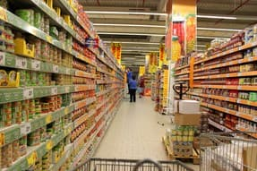 http://www.dreamstime.com/stock-photo-retail-labor-supermarket-employee-arranging-products-shelves-image30594990